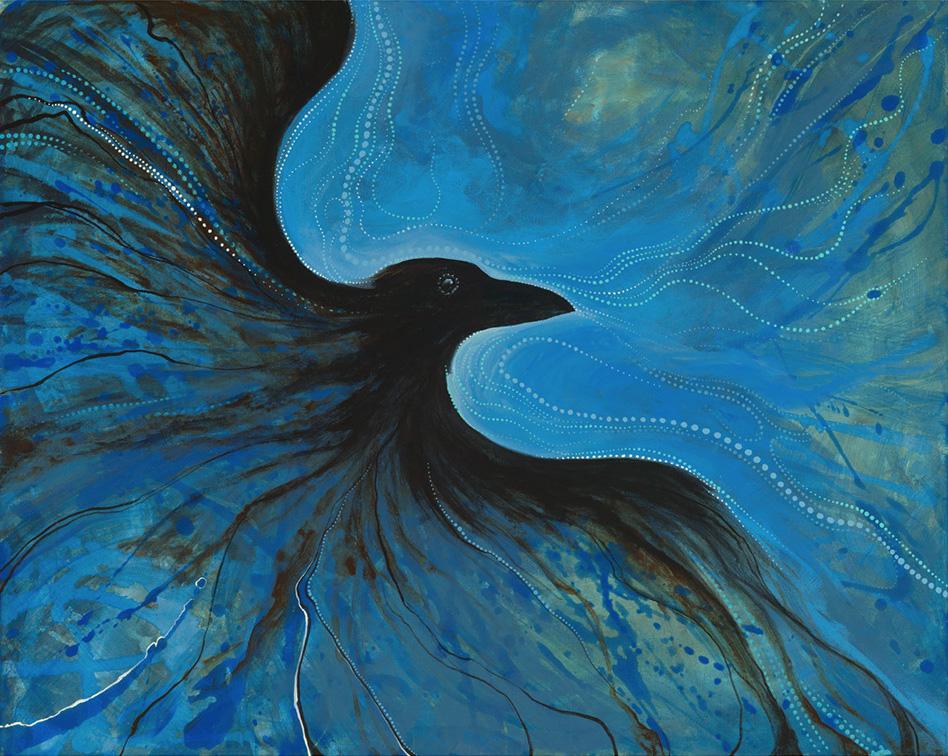 Corvus I