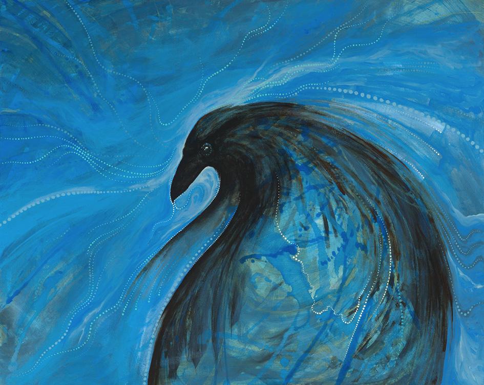corvus-ii