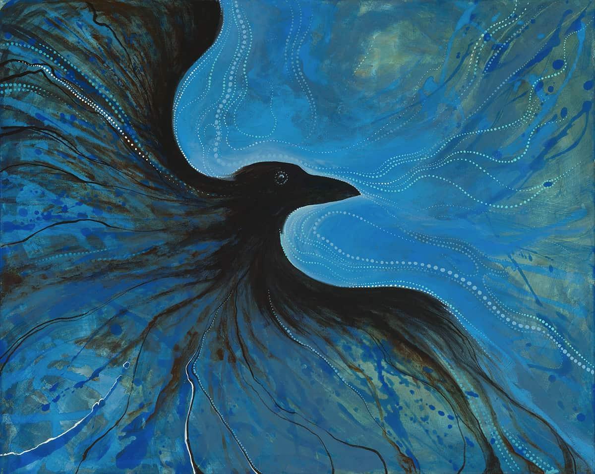 Corvus I4web