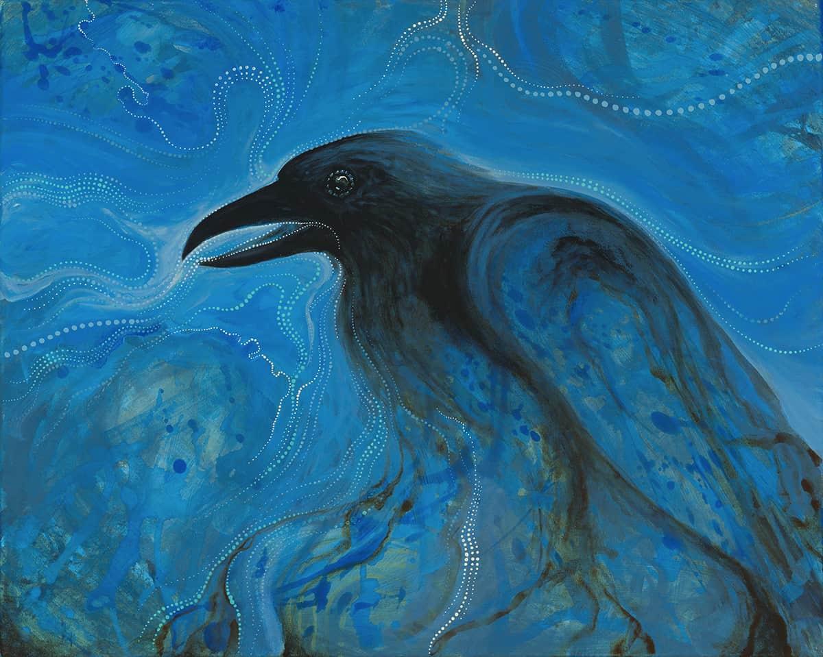 Corvus III4web